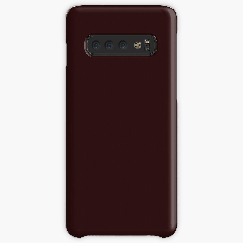 Blind Monk Case & Skin for Samsung Galaxy