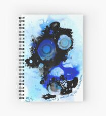Tiny Mouse Spiral Notebook