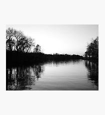 Spree Photographic Print