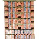 Old Building by Doodlebug