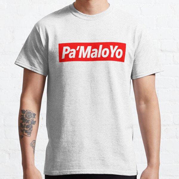 PA' MALO YO (3) Camiseta clásica