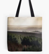 Back to Ireland Tote Bag