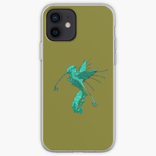 Colibri T iPhone Soft Case