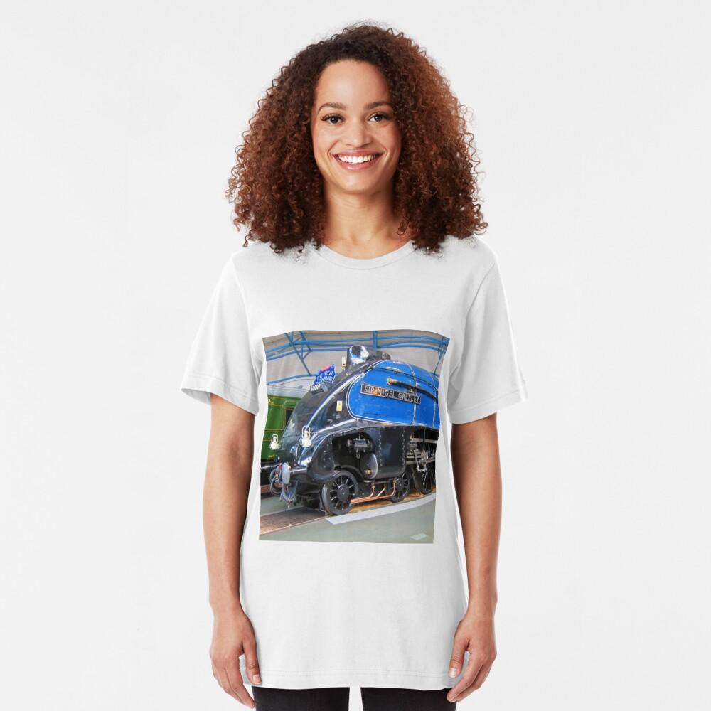 Sir Nigel Gresley Slim Fit T-Shirt