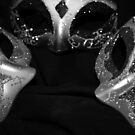 The masks by Perggals© - Stacey Turner