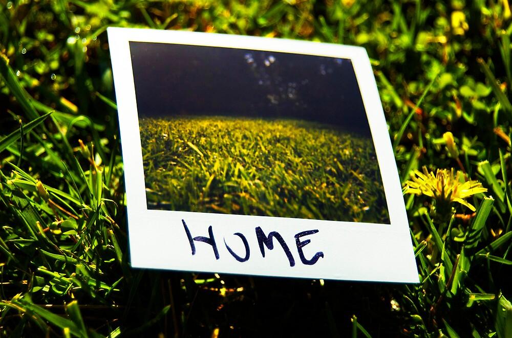 Home by Matt Gruber