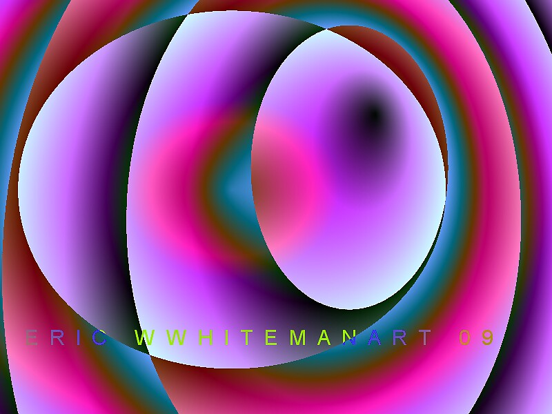 ( WALLOP) ERIC WHITEMAN  by ericwhiteman