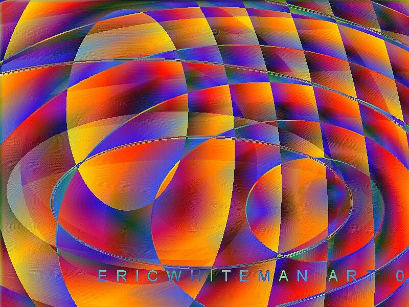 (UNLEASH) ERIC WHITEMAN  by ericwhiteman