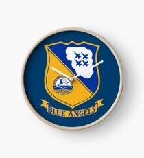 Blaue Engel - United States Navy Uhr