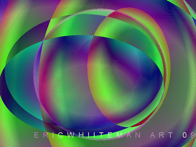 ( OUT OF TOUCH ) ERIC WHITEMAN  by ericwhiteman