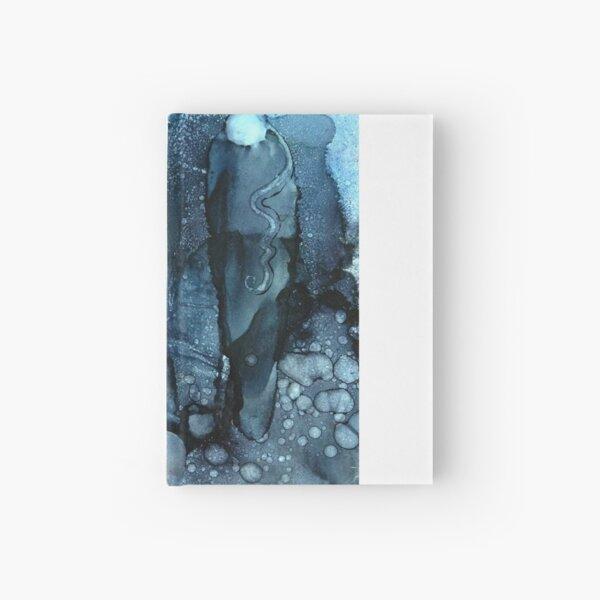 Dark Night of the Soul Hardcover Journal