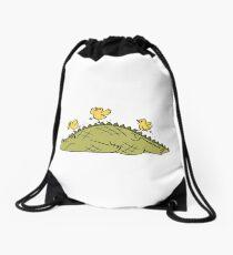 Softie Drawstring Bag