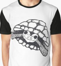 turtle drawing Graphic T-Shirt