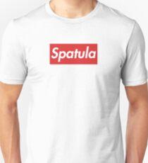 Spatula Unisex T-Shirt