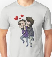 Happy Valentines Day '14 (Sp00va) Unisex T-Shirt