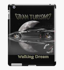 Walking Dream  Gran Turismo Racer iPad Case/Skin