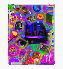 Nineties Nostalgia  iPad Case/Skin