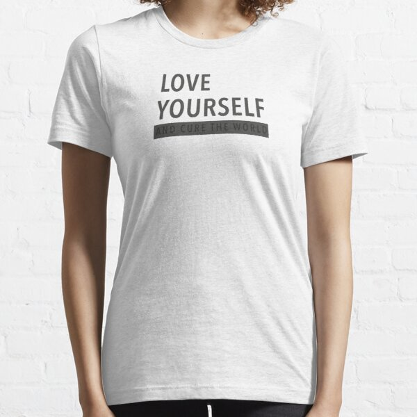 LOVE YOURSELF Essential T-Shirt