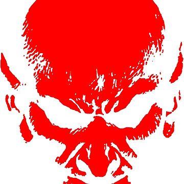 diablo rojo de bruceperdew