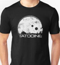 SCI-FI TOURIST Unisex T-Shirt