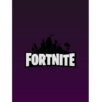 Fortnite by AtrouneH