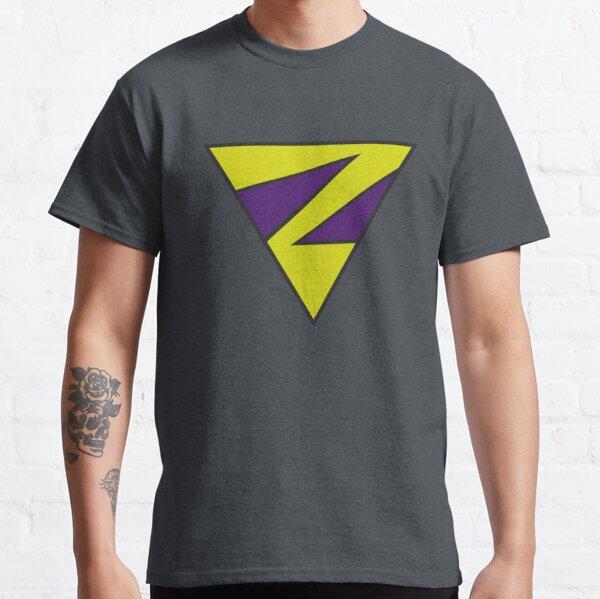 FADED WONDERFUL TWIN ZAN Classic T-Shirt