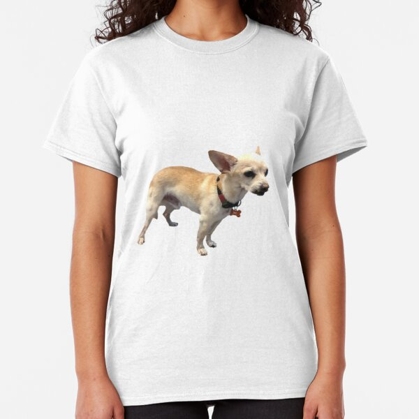 Paco the Dog Classic T-Shirt