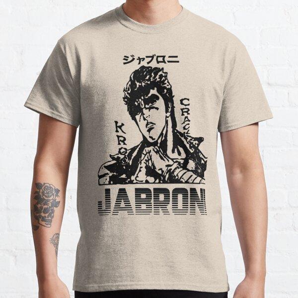 Jabroni (Kenshrio) Classic T-Shirt