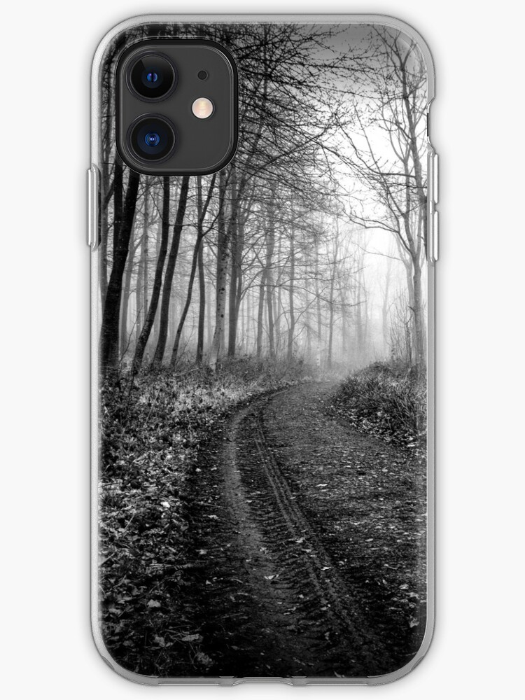 A Bluebird On The Redbud iphone 11 case