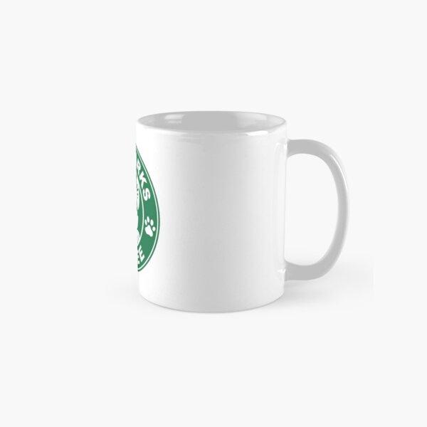 Starbarks Coffee Classic Mug