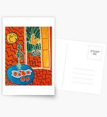 Matisse  Postcards