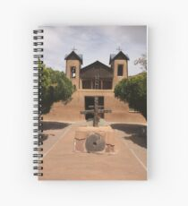 Chimayo  Spiral Notebook