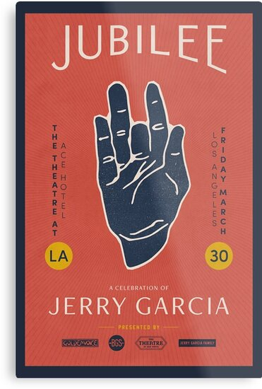 Quot Grateful Dead Jerry Garcia Which Will Be Held March 30th