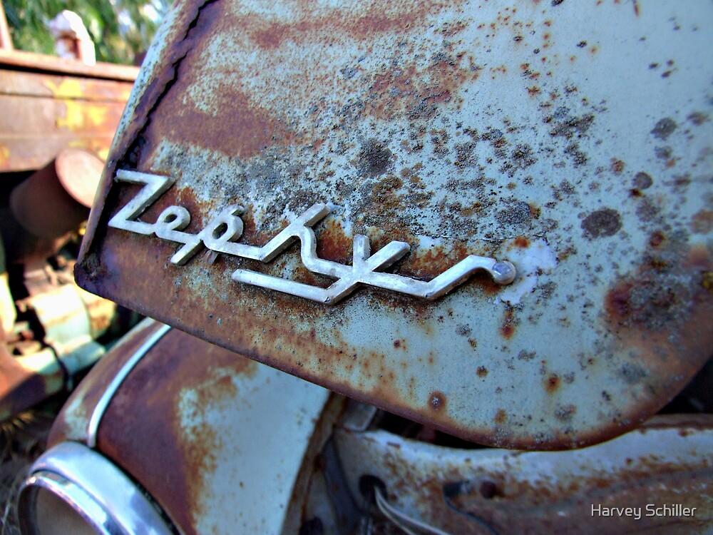 Zephyr by Harvey Schiller