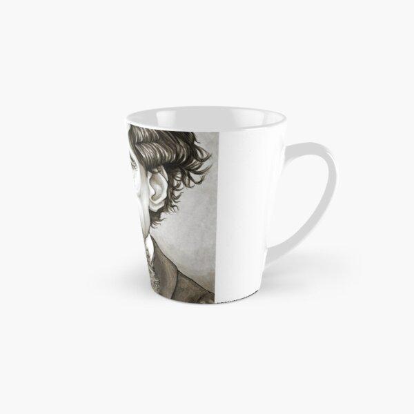 Charles Dickens Tall Mug