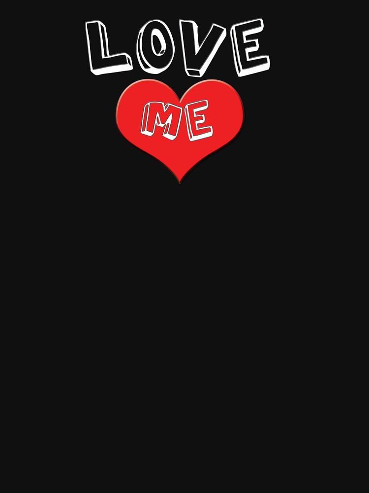 Love Me by Harleycowgirl