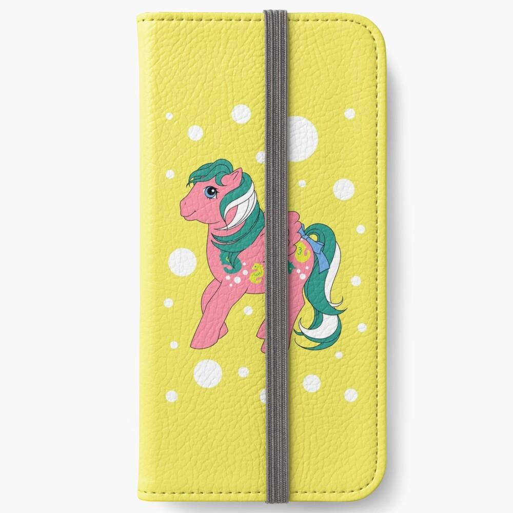 Wave Runner iPhone Wallet