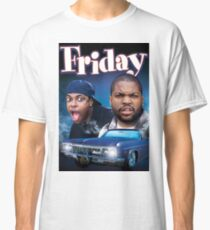 FRIDAY Classic T-Shirt