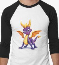Spyro Reignited Men's Baseball ¾ T-Shirt