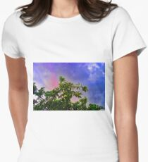 The Homeless Guava Women's Fitted T-Shirt