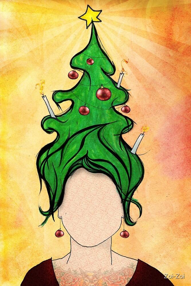 Christmas by Zoi-Zoi