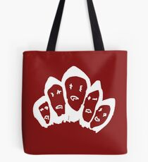 Bringers of the First Tote Bag