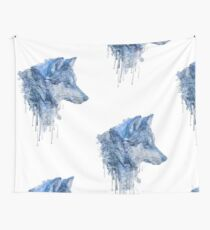 LOUP Wall Tapestry