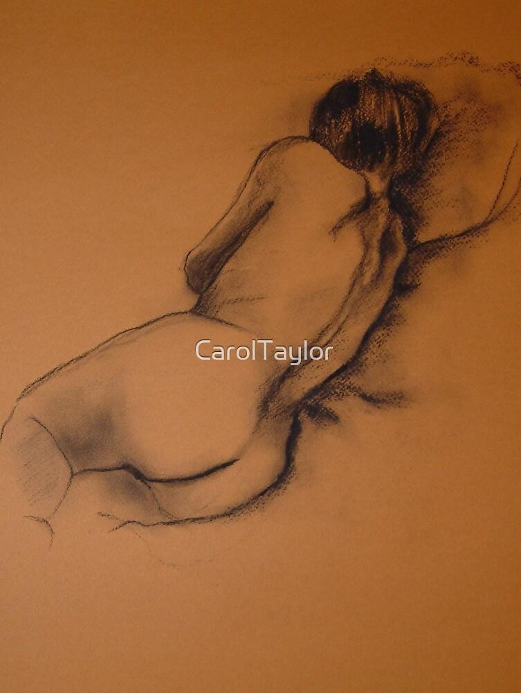 Nude VI by CarolTaylor