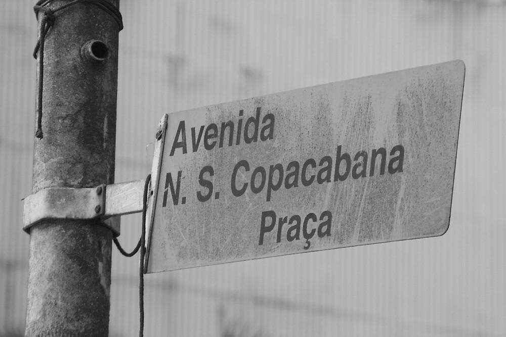 copacabana... by Alice Rey