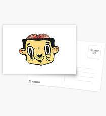 PSYCHO! Postcards