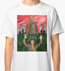 The wicker man Classic T-Shirt