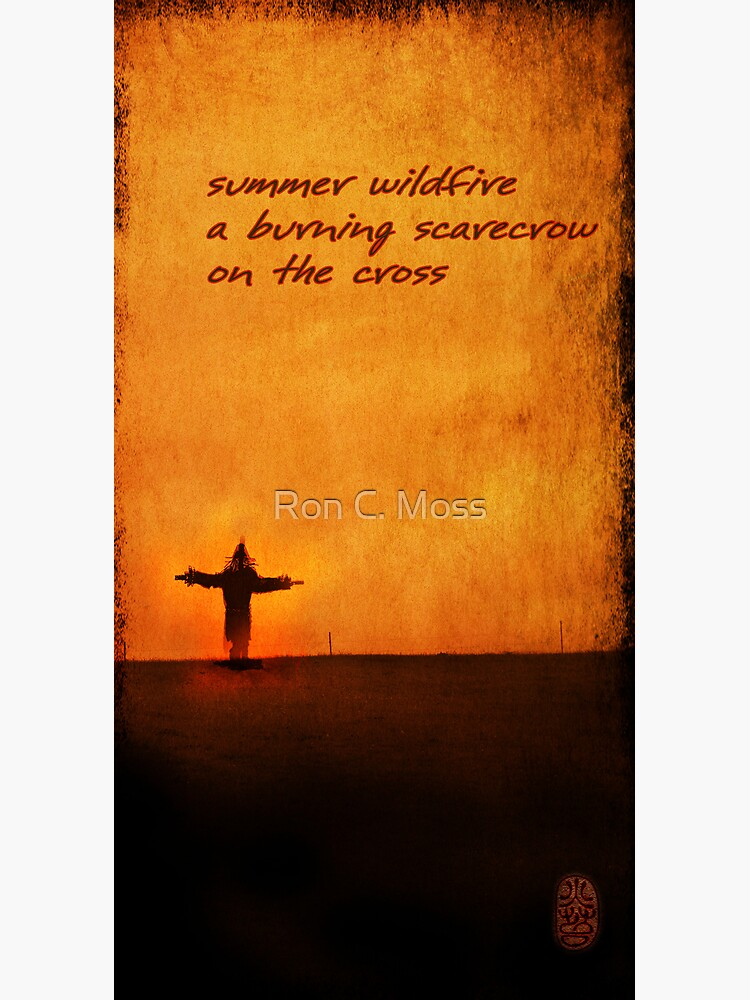 Wildfire by ronmoss