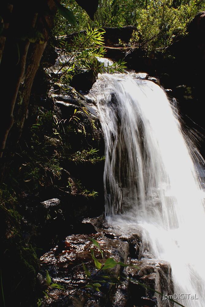 waterfall by jpmDiGiTaL