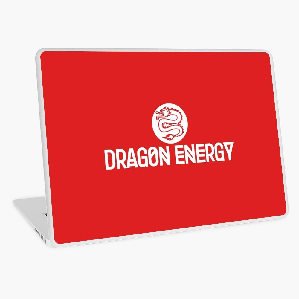 Dragon Energy - Kanye & Trump Power Brothers Laptop Skin
